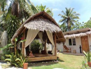 Alumbung Tropical Living Острів Панглао - Зовнішній вид готелю