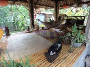 Alumbung Tropical Living Panglao Island - Lobby