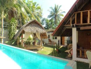 Alumbung Tropical Living Острів Панглао - Басейн