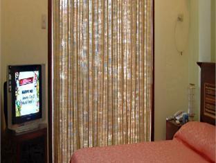 Darunday Manor Tagbilaran - Hotellihuone