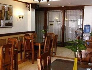 Darunday Manor Tagbilaran - Hotellin sisätilat