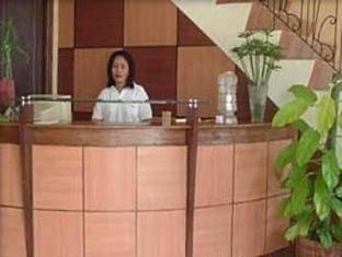 Darunday Manor Tagbilaran - Vastaanotto