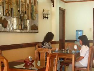 Darunday Manor Tagbilaran - Kahvila/Kahvila