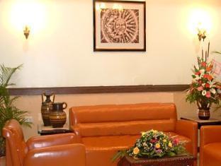 Darunday Manor Город Тагбиларан - Интерьер отеля