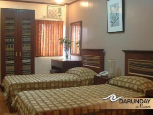 Darunday Manor Город Тагбиларан - Номер