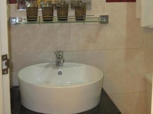 Darunday Manor Город Тагбиларан - Ванная комната