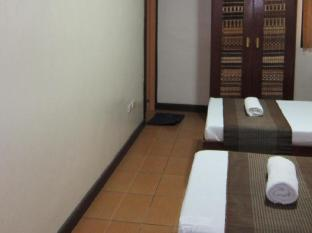 Darunday Manor Tagbilaran City - Twin room