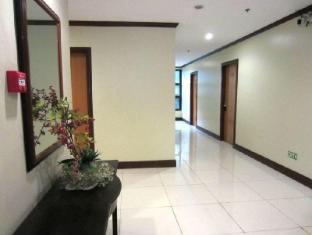 Fuente Oro Business Suites Mesto Cebu - notranjost hotela