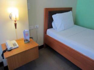 Fuente Oro Business Suites Cebu City - Bilik Tetamu