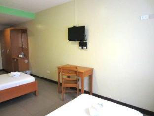 Fuente Oro Business Suites Mesto Cebu - soba za goste