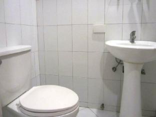 豐奧羅商務套房 宿霧市 - 衛浴間