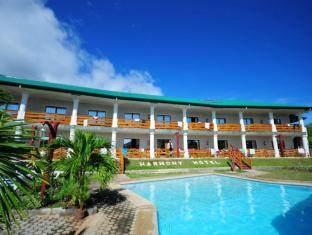 Harmony Hotel Panglao Island