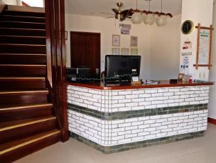 Harmony Hotel Panglao Island - Khu vực lễ tân