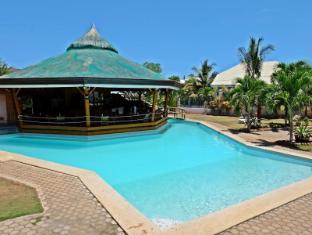 Harmony Hotel Panglao Island - Bể bơi