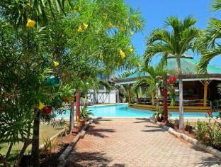 Harmony Hotel Panglao Island - Ngoại cảnhkhách sạn