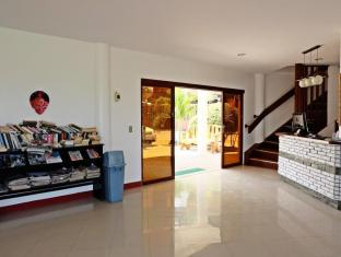 Harmony Hotel Panglao Island - Hành lang