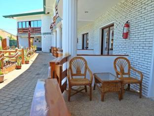 Harmony Hotel Panglao Island - Ban Công/Sân Thượng