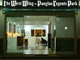 Panglao Regents Park Panglao saar - Hotelli välisilme