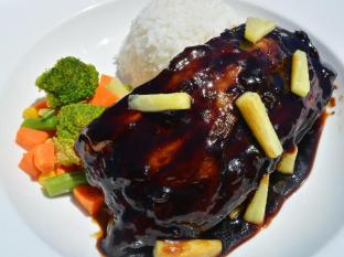 Panglao Regents Park Ile de Panglao - Nourriture et boissons