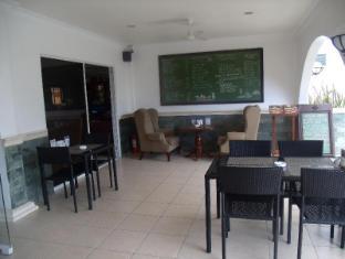 Panglao Regents Park Ile de Panglao - Intérieur de l'hôtel