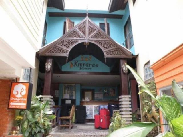 กินรี เฮาส์ พีพี – Kinnaree House Phi Phi