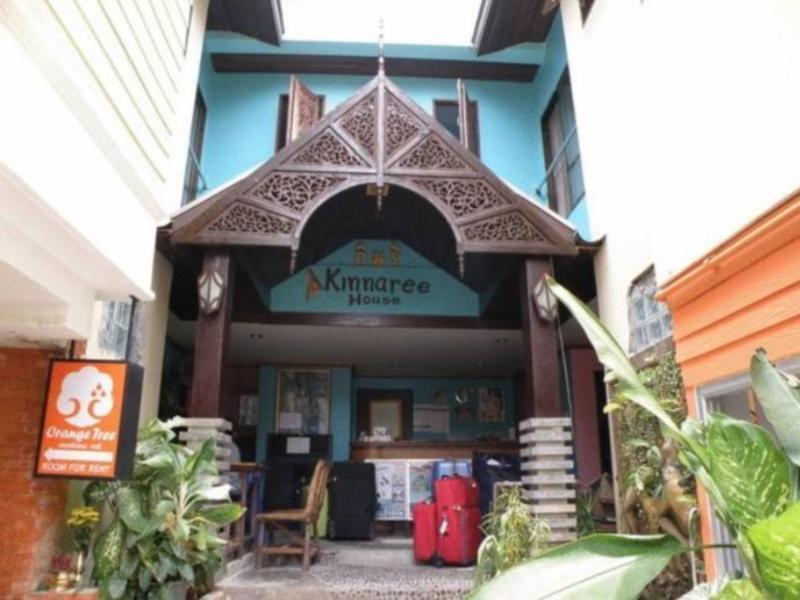 Kinnaree House Phi Phi กินรี เฮาส์ พีพี