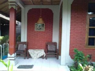 Angsoka Hotel Bali - Balcony/Terrace