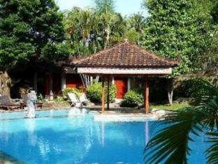 Angsoka Hotel Bali - Swimming Pool