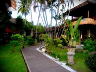 Angsoka Hotel Bali - Garden