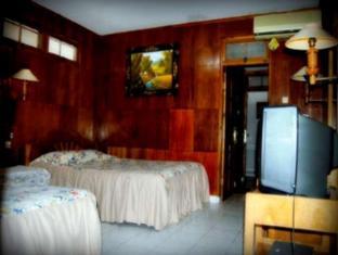 Angsoka Hotel Bali - Guest Room