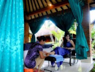 Angsoka Hotel Bali - Spa