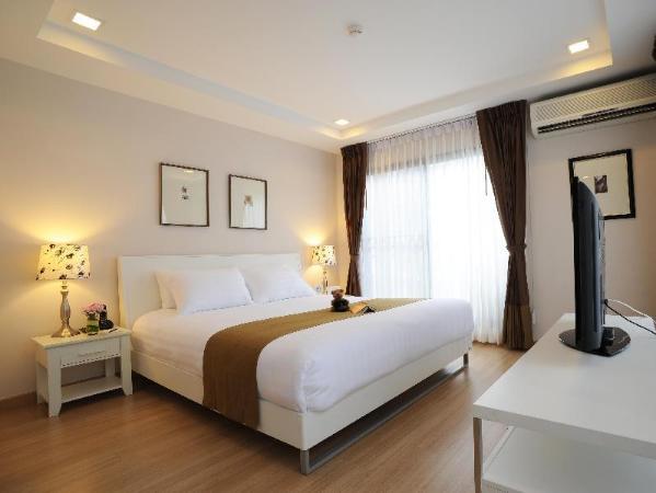 Baan K Residence Bangkok
