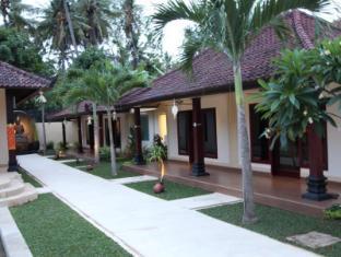 Hotel Melamun Бали - Вид