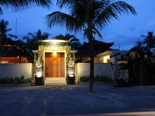 Hotel Melamun Μπαλί - Είσοδος