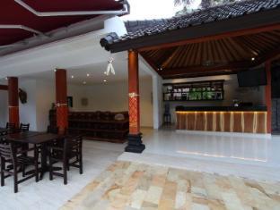 Hotel Melamun Бали - Интерьер отеля