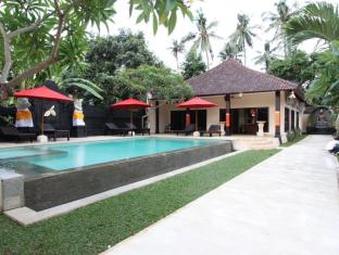 Hotel Melamun Бали
