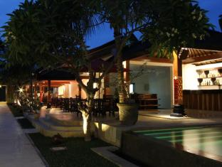 Hotel Melamun Μπαλί - Εστιατόριο