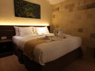 Hotel Melamun Μπαλί - Δωμάτιο