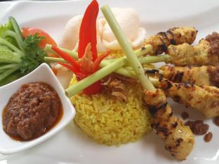 Hotel Melamun Бали - Еда и напитки