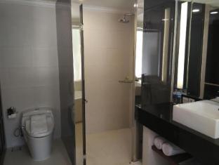 Hotel Melamun Бали - Ванная комната