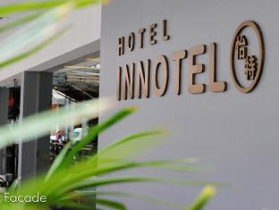 Innotel Singapore - Hotellet udefra