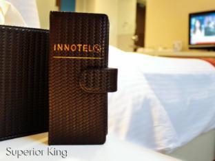 Innotel Singapore - Faciliteter