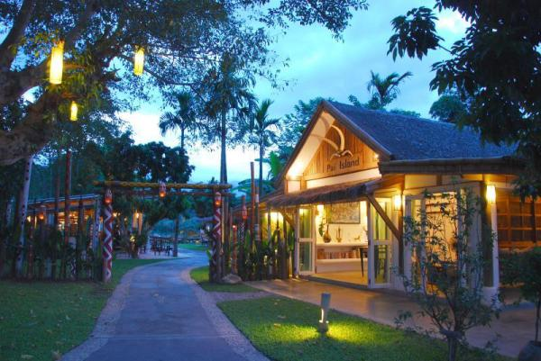 Pai Island Resort Pai