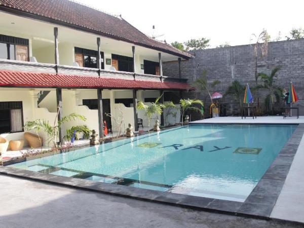 Ray Beach Inn Bali