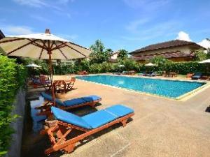 โรงแรมทินิดี แอท ระนอง (Tinidee Hotel@Ranong)