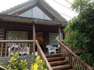 picture 1 of 2 storey log home in quiet Tagaytay