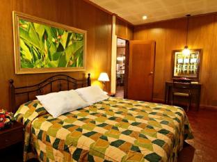 Eden Nature Park and Resort Davao City - Guest Room