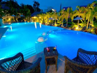 P.S Hill Resort Phuket