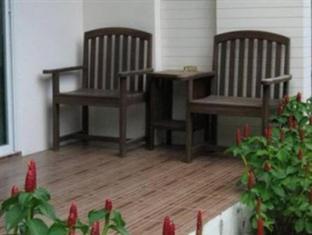 P.S Hill Resort Phuket - Balcony/Terrace
