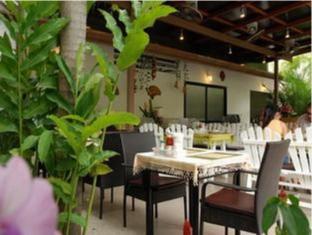P.S Hill Resort Phuket - Restaurant